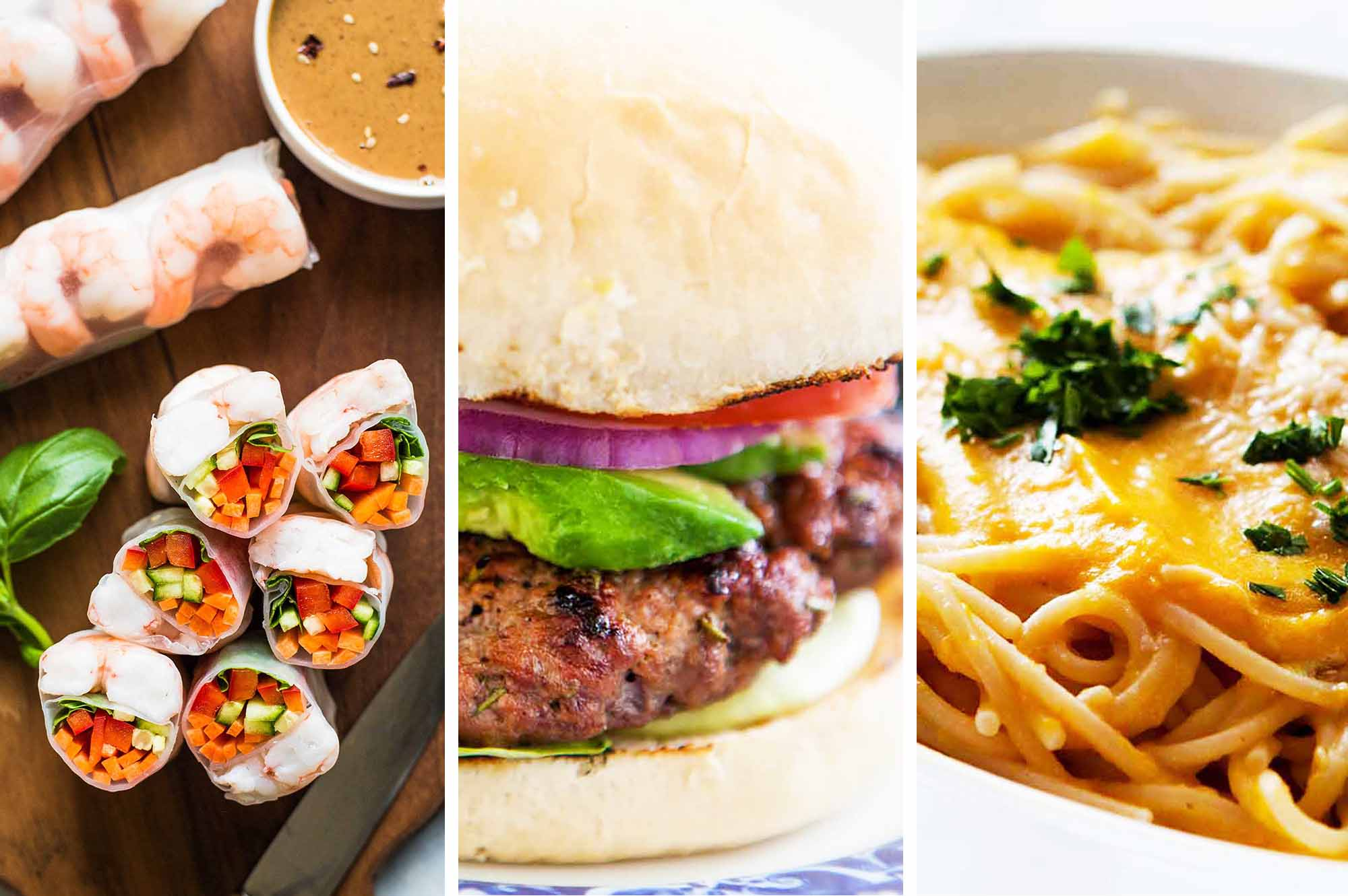 Meal Plan for November Week 3