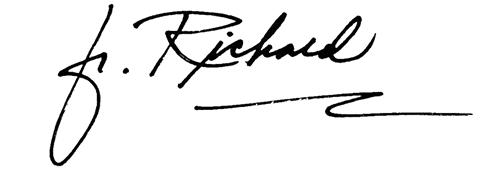 Fr. Richard Rohr, O.F.M.