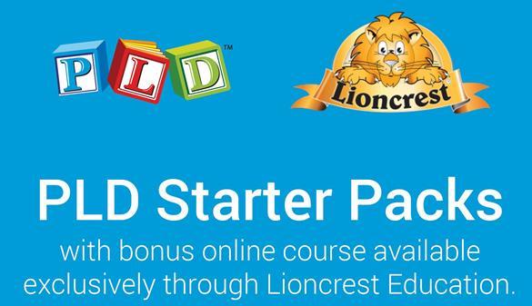 PLDHeader-9900000b6d03cf3c Lioncrest Education - News & Specials