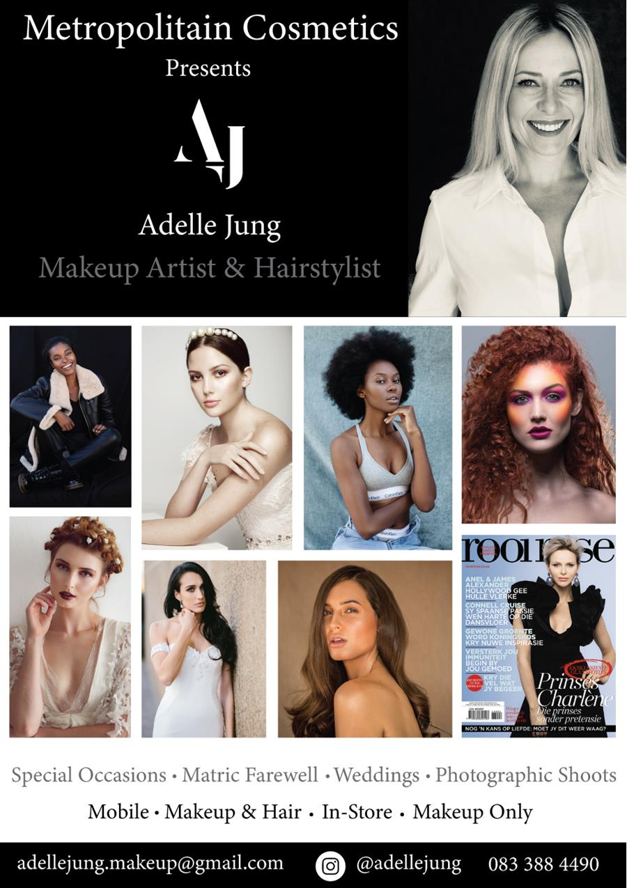 Introducing Our Makeup Artist Affiliate