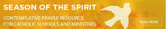 Season of the Spirit