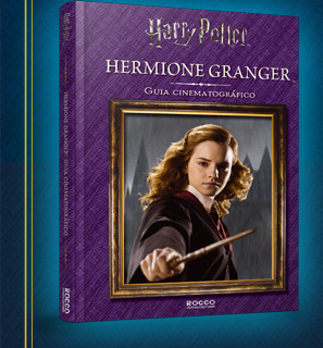 Hermione Granger | Felicity Baker