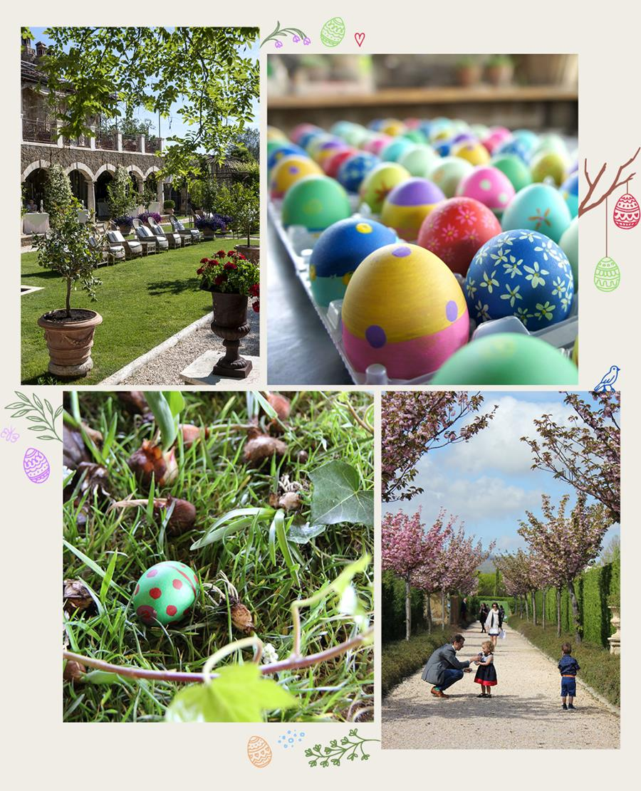 EASTER ESCAPE IN TUSCANY
