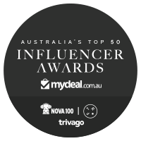 Australia's Top 50 Influencer Awards