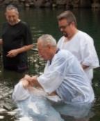 Jordan River Baptism Christian Tour Israel Holy Land