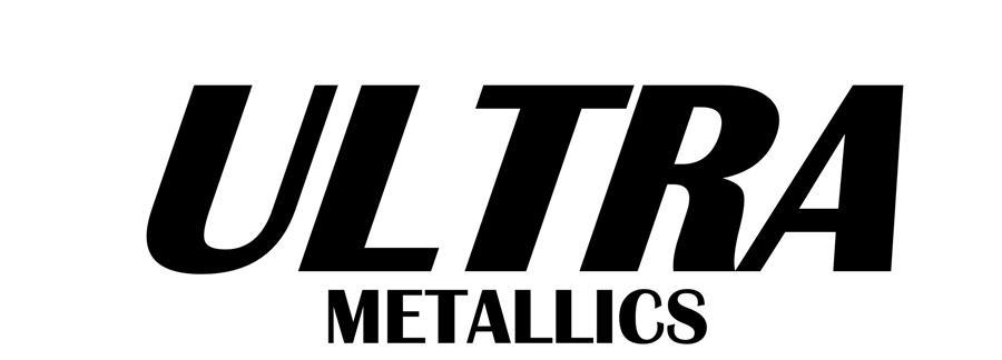 Ultra Metallic Card