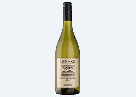 Lime Rock Central Hawke's Bay Sauvignon Blanc 2015