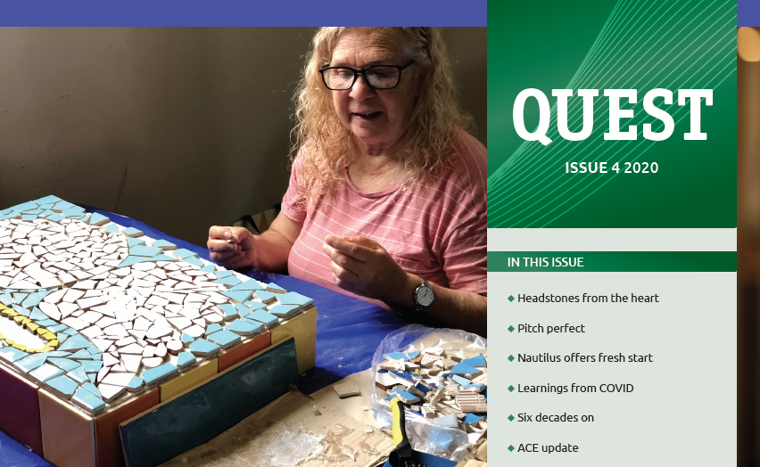 Quest Issue 4 2020