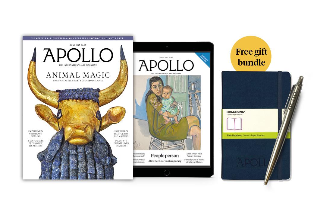 Apollo | Register