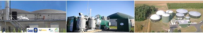 EBA / GIE / ERGaR Joint Workshop on Power-to-Methane