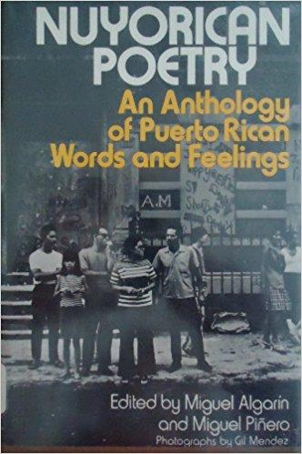 Nuyorican Poetry