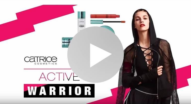 Preview Active Warrior