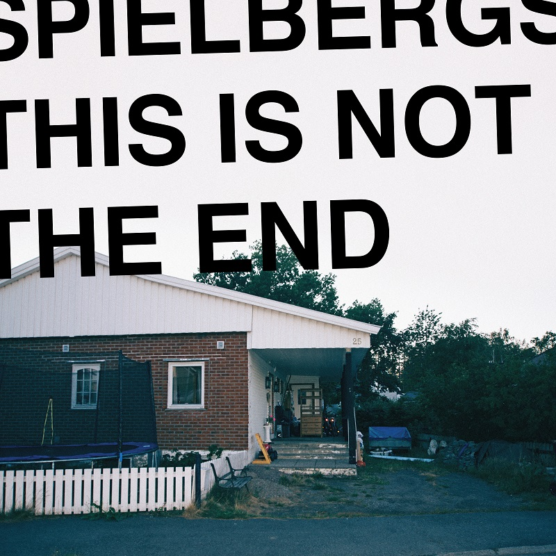 SPIELBERGS share new single Five On It, The Non-Modern Man | Unfashionablemale